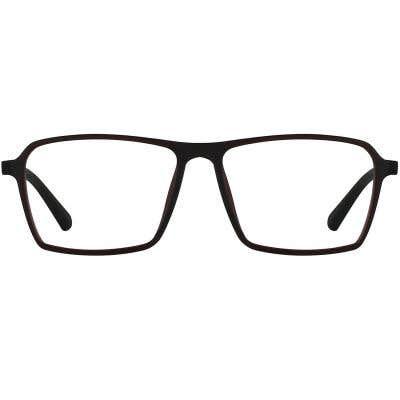 Rectangle Eyeglasses 138724-c