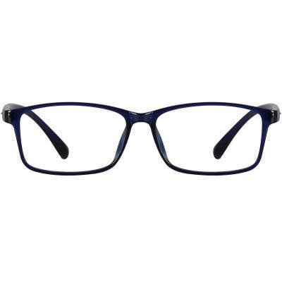 Rectangle Eyeglasses 138730-c
