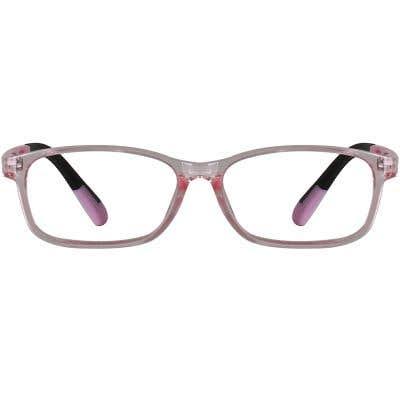 Rectangle Eyeglasses 138732-c