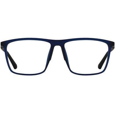 Rectangle Eyeglasses 138757-c