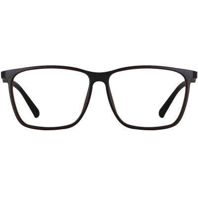 Rectangle Eyeglasses 138793-c