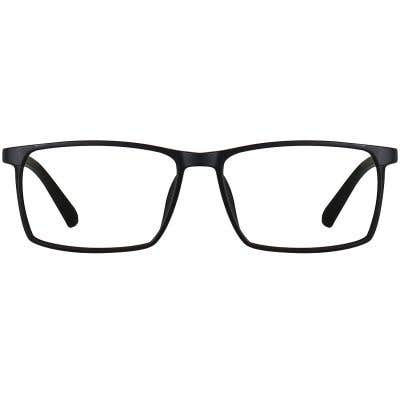 Rectangle Eyeglasses 138799