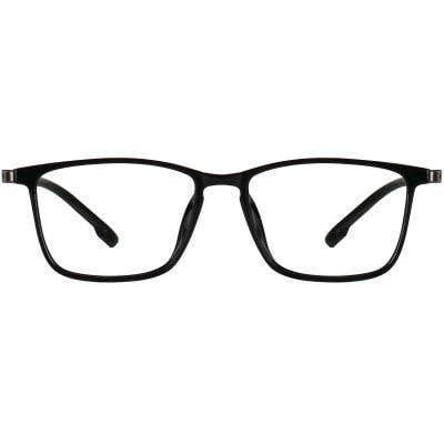 Rectangle Eyeglasses 138808-c