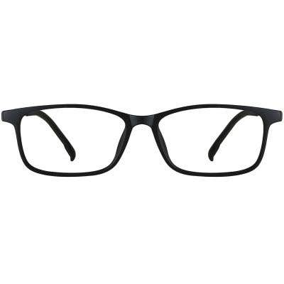 Rectangle Eyeglasses 138826-c