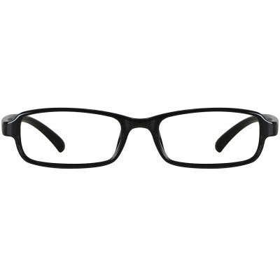 Rectangle Eyeglasses 138829-c