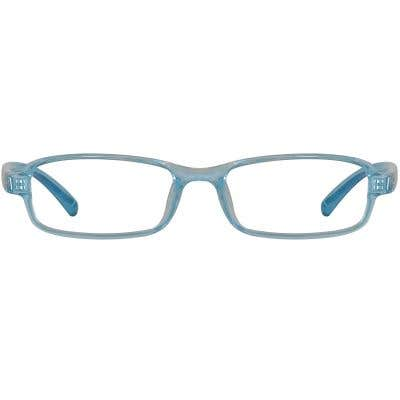 Rectangle Eyeglasses 138832-c