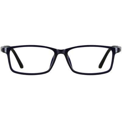 Rectangle Eyeglasses 138834-c
