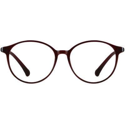 Round Eyeglasses 138864-c