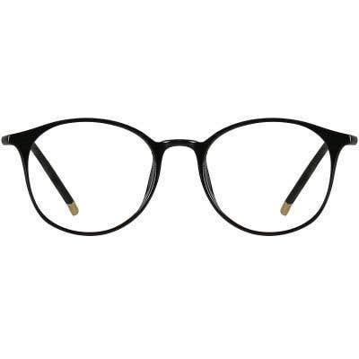 Round Eyeglasses 138872-c