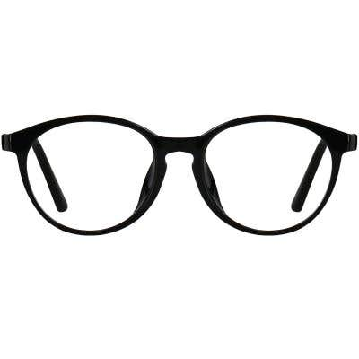 Cat Eye Eyeglasses 138904-c
