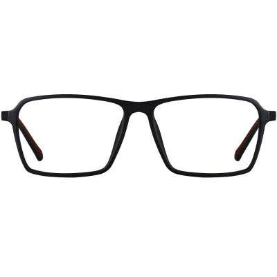 Rectangle Eyeglasses 138909