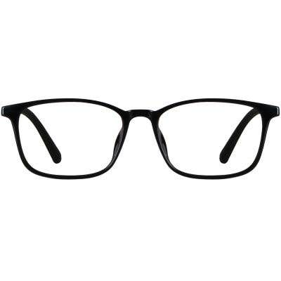 Rectangle Eyeglasses 138910