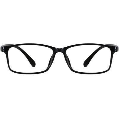 Rectangle Eyeglasses 138920