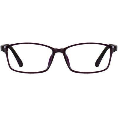 Rectangle Eyeglasses 138927-c