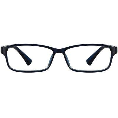 Rectangle Eyeglasses 138929-c