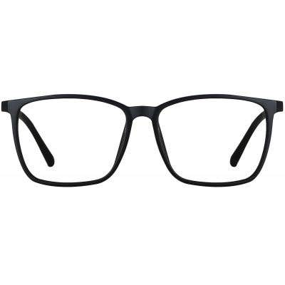 Rectangle Eyeglasses 138933-c