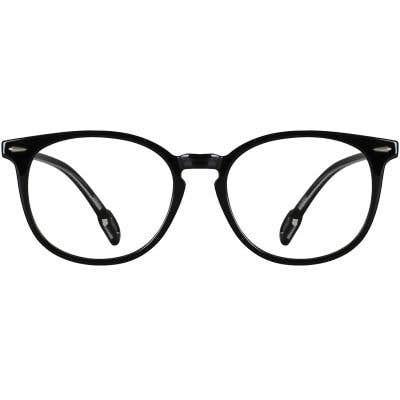 Round Eyeglasses 138976-c