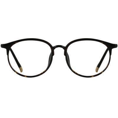 Round Eyeglasses 138989-c