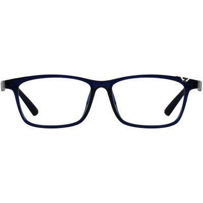Rectangle Eyeglasses 139505-c