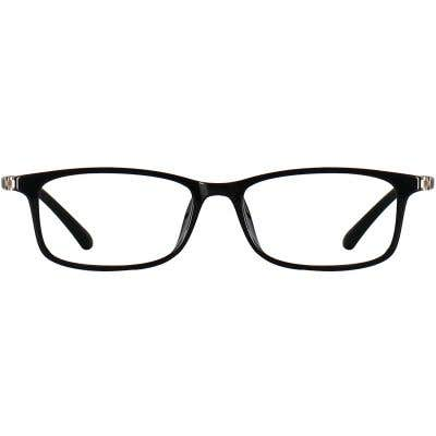 Rectangle Eyeglasses 139524-c