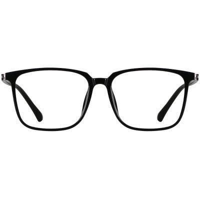 Rectangle Eyeglasses 139576-c