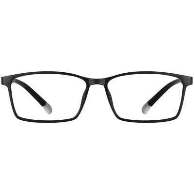 Rectangle Eyeglasses 139592-c