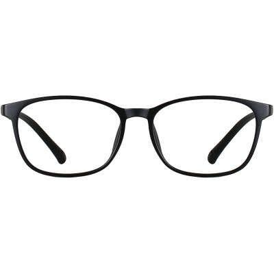 Rectangle Eyeglasses 139594-c
