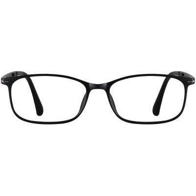 Rectangle Eyeglasses 139601-c