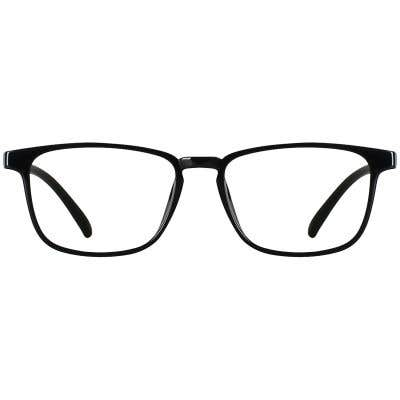 Rectangle Eyeglasses 139607