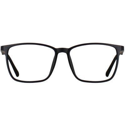 Rectangle Eyeglasses 139620-c