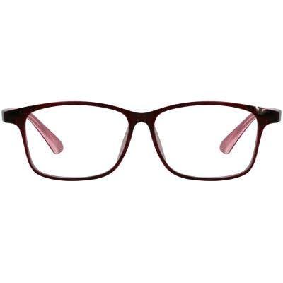 Rectangle Eyeglasses 139625-c