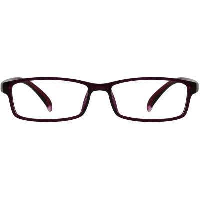 Rectangle Eyeglasses 139653