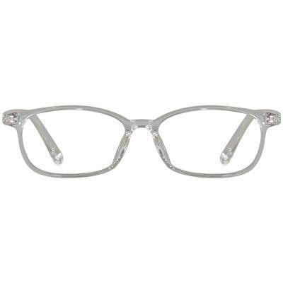 Rectangle Eyeglasses 139667-c