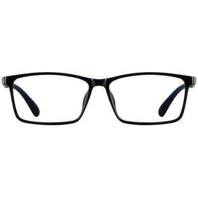 Rectangle Eyeglasses 139677-c