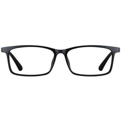 Rectangle Eyeglasses 139688-c