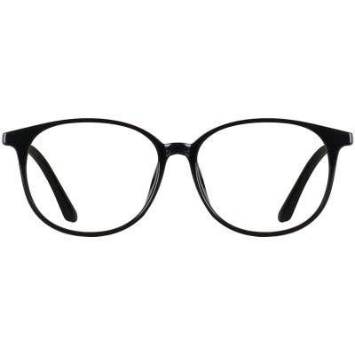 Round Eyeglasses 139712-c