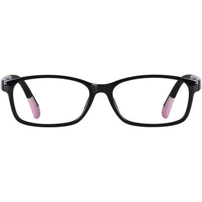 Rectangle Eyeglasses 139714-c
