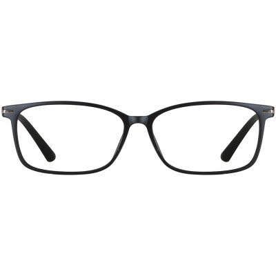 Rectangle Eyeglasses 139750-c