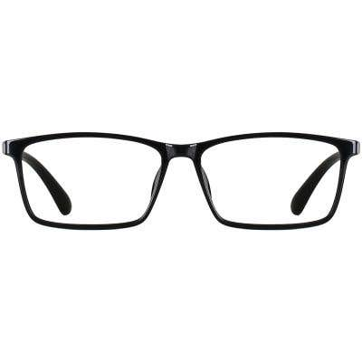 Rectangle Eyeglasses 139755-c