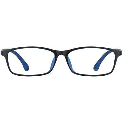 Rectangle Eyeglasses 139769-c