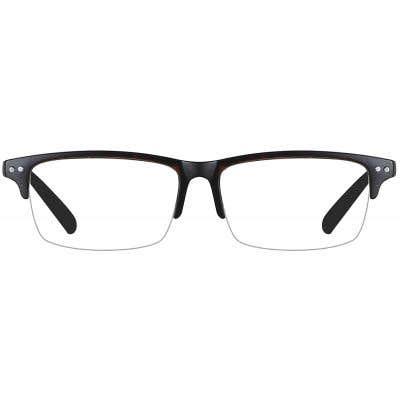 Rectangle Eyeglasses 139775-c