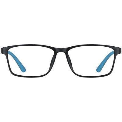 Rectangle Eyeglasses 139784-c