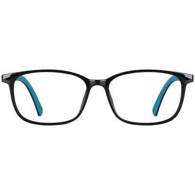 Rectangle Eyeglasses 139793-c