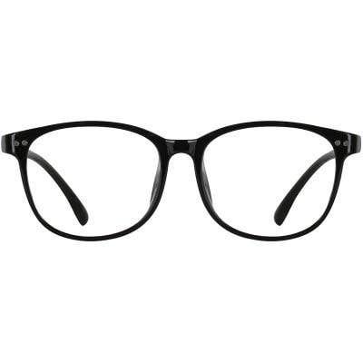 Rectangle Eyeglasses 139798