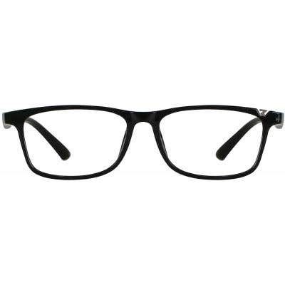 Rectangle Eyeglasses 139803-c