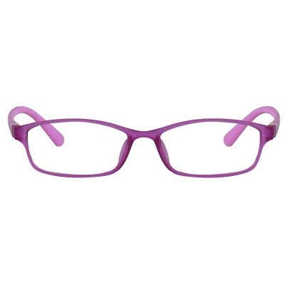 Rectangle Eyeglasses 139807-c