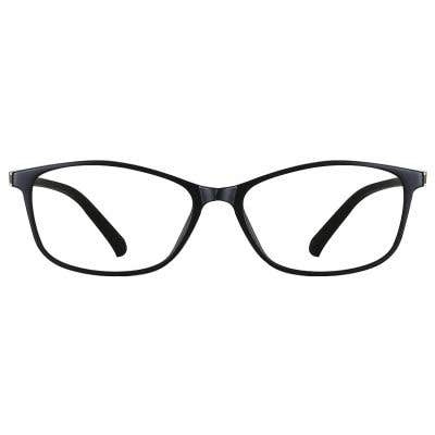 Rectangle Eyeglasses 139831