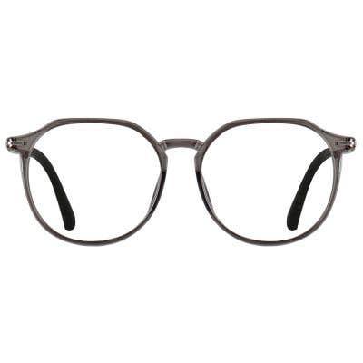 Round Eyeglasses 139836-c
