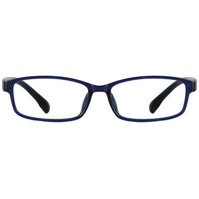 Rectangle Eyeglasses 139868-c