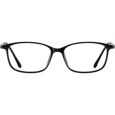 Rectangle Eyeglasses 139901-c